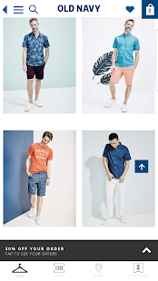 Old Navy- screenshot thumbnail