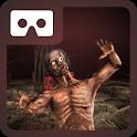 VR Zombie Runner icon