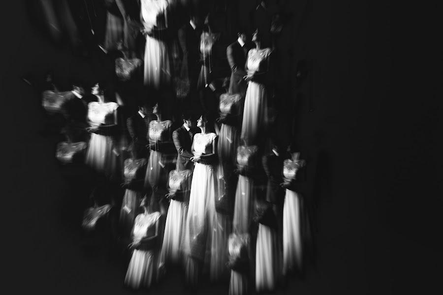 Wedding photographer Vladimir Barabanov (barabanov). Photo of 11.09.2015