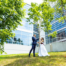 Wedding photographer Nikita Frolov (PhotoweddingPRO). Photo of 20.07.2016