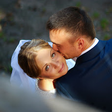 Wedding photographer Tatyana Merezhkina (tamerezhka). Photo of 01.10.2014
