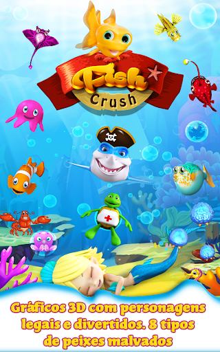 Fish Crush