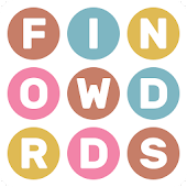 Find Тhe Words - Logical Game