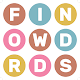 Find Тhe Words - Logical Game for PC-Windows 7,8,10 and Mac