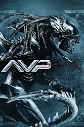 Aliens VS. Predator: Requiem (AVP 2)