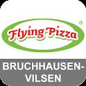 Flying Pizza Bruch.-Vilsen icon