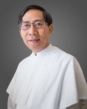 Cầu nguyện cho: Cha GIOAN PHẠM HOÀNG SINH, O.P.