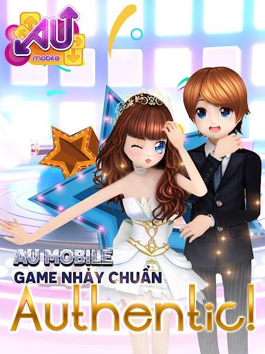 Au Mobile: Audition Chu00ednh Hiu1ec7u 1.8.0716 Screenshots 6
