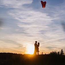 Wedding photographer Zoya Levashkina (ZoyaLev). Photo of 14.02.2015