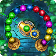 Game Mayan Temple - Marble Shoot - Marble lines APK for Windows Phone