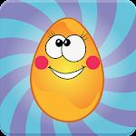 Don't Let Go The Egg!