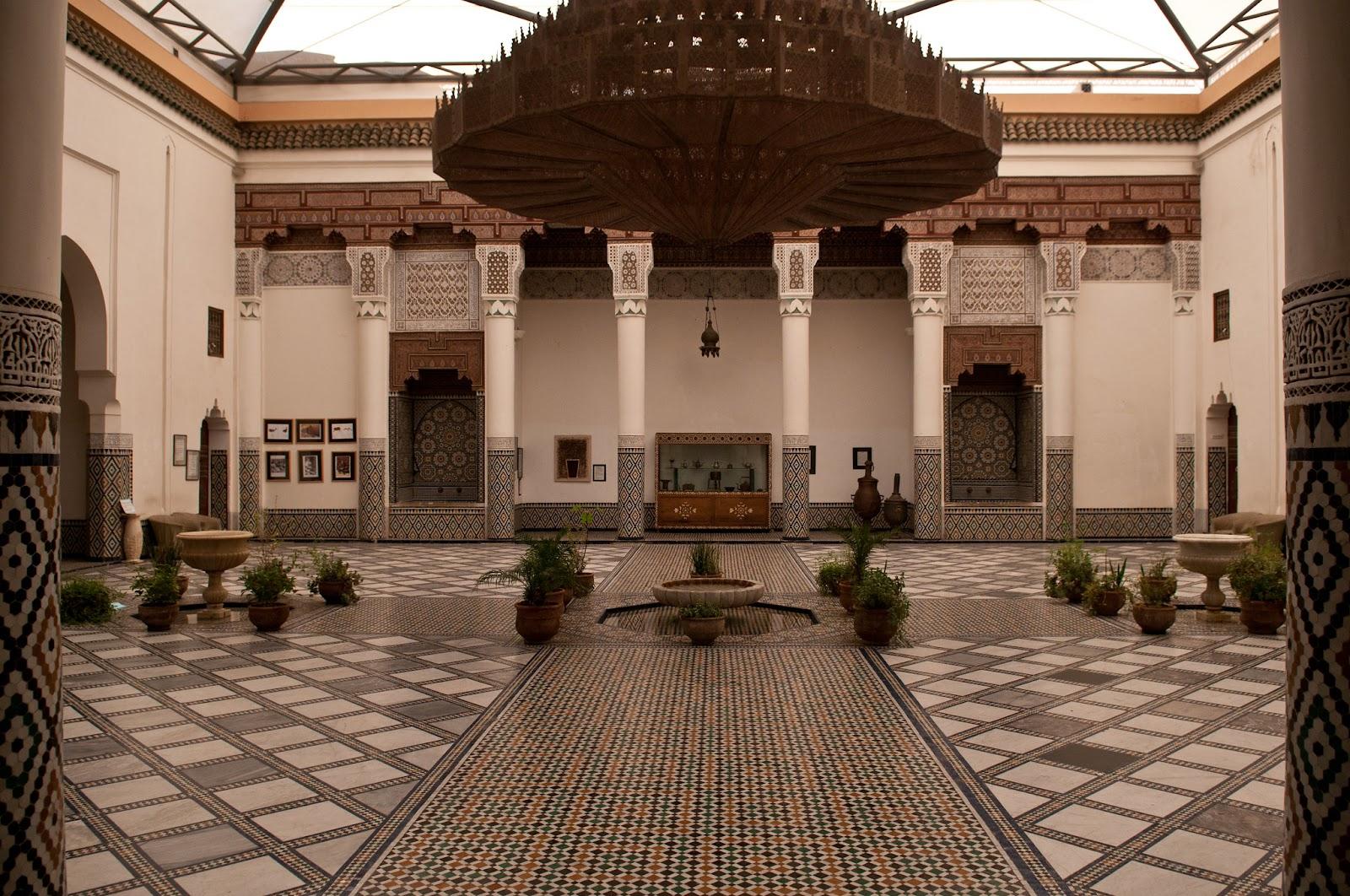 Marakeş Müzesi