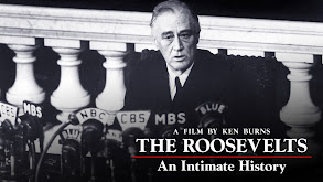Ken Burns: The Roosevelts: An Intimate History thumbnail