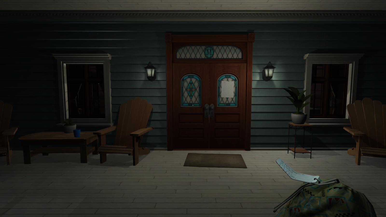 Gone Home shows that we all have a story to share