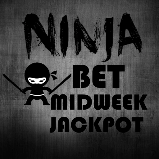 NinjaBet Midweek Jackpot Predictions - Apps on Google Play