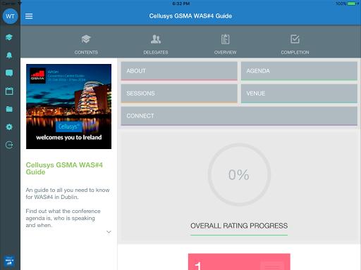 玩免費遊戲APP 下載Cellusys GSMA WAS#4 Guide app不用錢 硬是要APP
