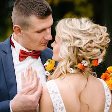 Wedding photographer Mikhail Semenov (SemenovMikhail). Photo of 01.12.2014