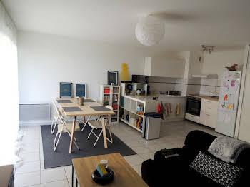 Appartement 3 pièces 71,13 m2