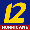 KSLA StormTracker 12 Hurricane