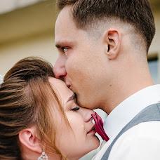 Wedding photographer Sergey Sobolevskiy (Sobolevskyi). Photo of 06.06.2018