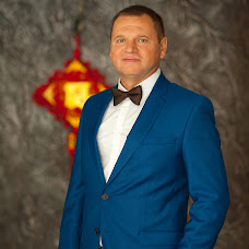 Wedding photographer Konstantin Veko (Veko). Photo of 15.01.2018