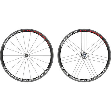 Campagnolo Bora Ultra 35 700c Road Wheelset, Clincher Thumb