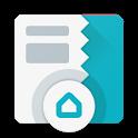 Sapphyx Launcher 2 icon