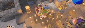 からっぽ島作業台