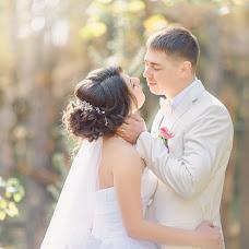 Wedding photographer Darya Gaysina (Daria). Photo of 06.04.2017