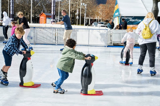 If you haven't been to Wintervention yet, you'd better get your skates on