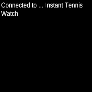 Instant Tennis Watch And.Wear (Unreleased)- screenshot thumbnail