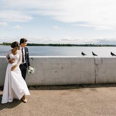 Wedding photographer Elli Fedoseeva (ElliFed). Photo of 19.11.2018