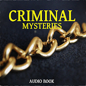 4 Criminal Mysteries-AudioBook