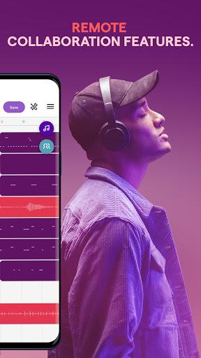 Soundtrap Studio 1.9.11 Screenshots 2