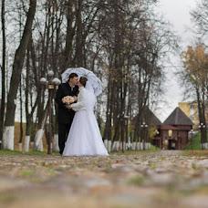 Wedding photographer Anton Chugunov (AChugunov). Photo of 24.12.2016