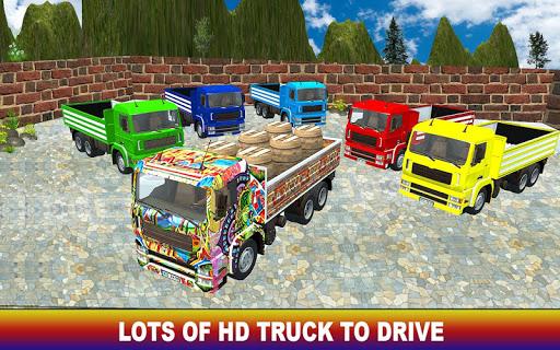 3D Truck Driving Simulator 1.11 screenshots 1