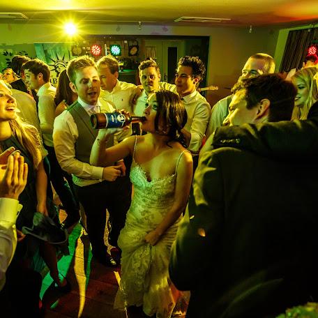 Wedding photographer Tom Orsino-Allen (linaandtom). Photo of 24.08.2016