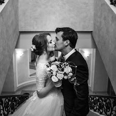 Wedding photographer Kristina Medvedeva (krismedve). Photo of 17.10.2017
