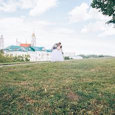 Wedding photographer Evgeniy Penkov (PENKOV3221). Photo of 04.09.2017