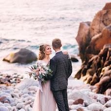 Wedding photographer Margarita Svistunova (MSvistunova). Photo of 09.11.2018