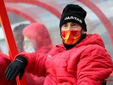 Mechelen geeft met een man minder voorsprong uit handen tegen Kortrijk