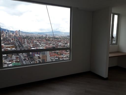 Apartamento en Arriendo/venta - Bogota, Chapinero 642-4576