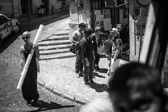 Photo: lisbona, lisboa, lisabon, street photo, black and white, photo, jacek taran