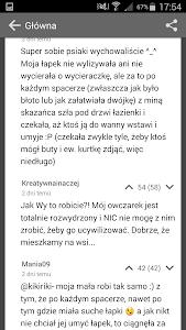 Anonimowe Wyznania screenshot 3