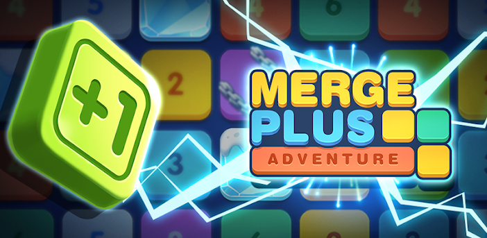 Merge Plus 2: Abenteuer