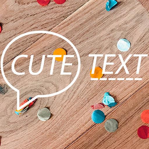 CUTE-TEXT avatar image
