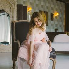 Wedding photographer Svetlana Pronchenko (prosvetart). Photo of 19.03.2018