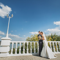 Wedding photographer Konstantin Cherenkov (kour). Photo of 28.01.2015