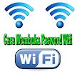 Cara Membuka Pasword Wifi APK