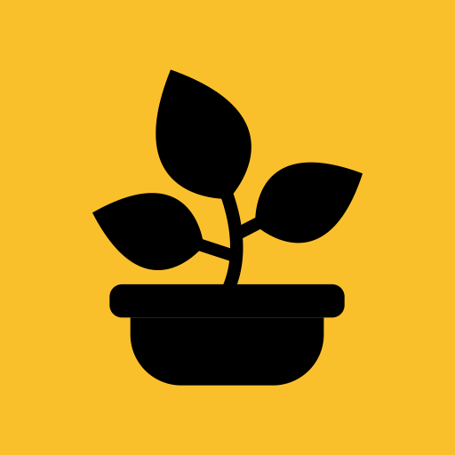 Waterbot: Plants watering + Gardening Icon